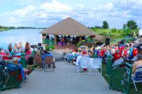 The Belairs Show - MetroParks of Butler County�s Hump Day Concert series